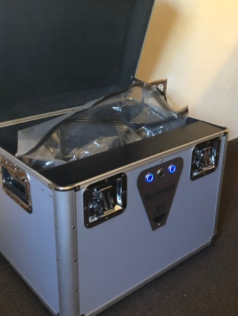 The Magic Ozone Box!
