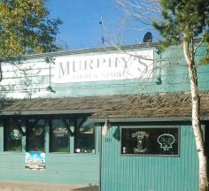Murphy's in Silverthorne, CO
