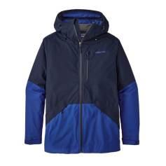 Patagonia-Snowshot-jacket-mens-blue